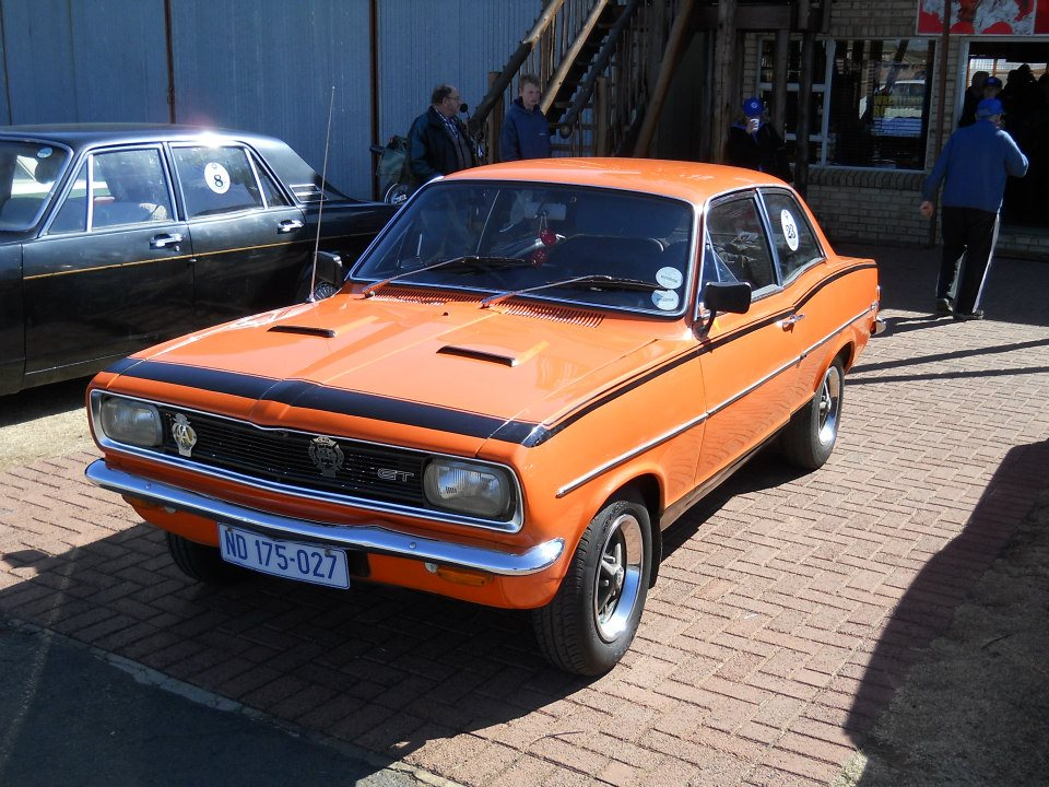 Photographs old cars, tractors, engines, Maluti Antique Auto and Machine Club